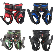 Kids Child Adult Bungee Trampoline Jumping Protection Tools Safety Belt цена в Москве и Питере