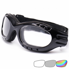 UV400 Cycling Eyewear MTB Bike Bicycle Racing ski Windproof
