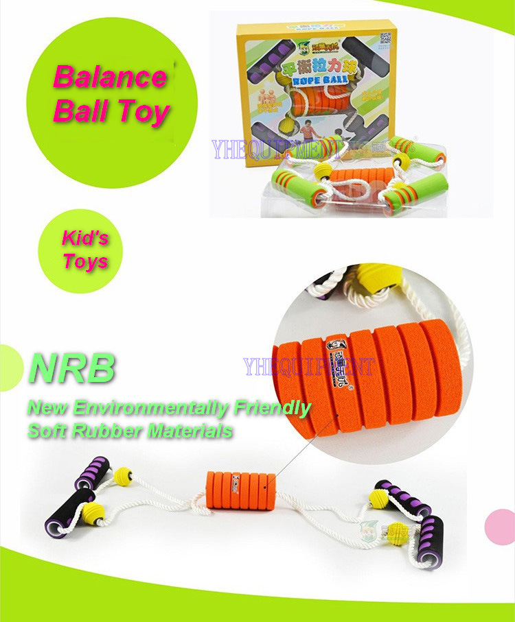 High quality kid's balance toys balance training children game gift for kids toy Hobbies Outdoor Fun Sports
