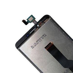 Image 4 - Оригинальный дисплей Для Doogee X60L, сменный ЖК дисплей и сенсорный экран Для Doogee x60l, Аксессуары для мобильных телефонов, бесплатный инструмент