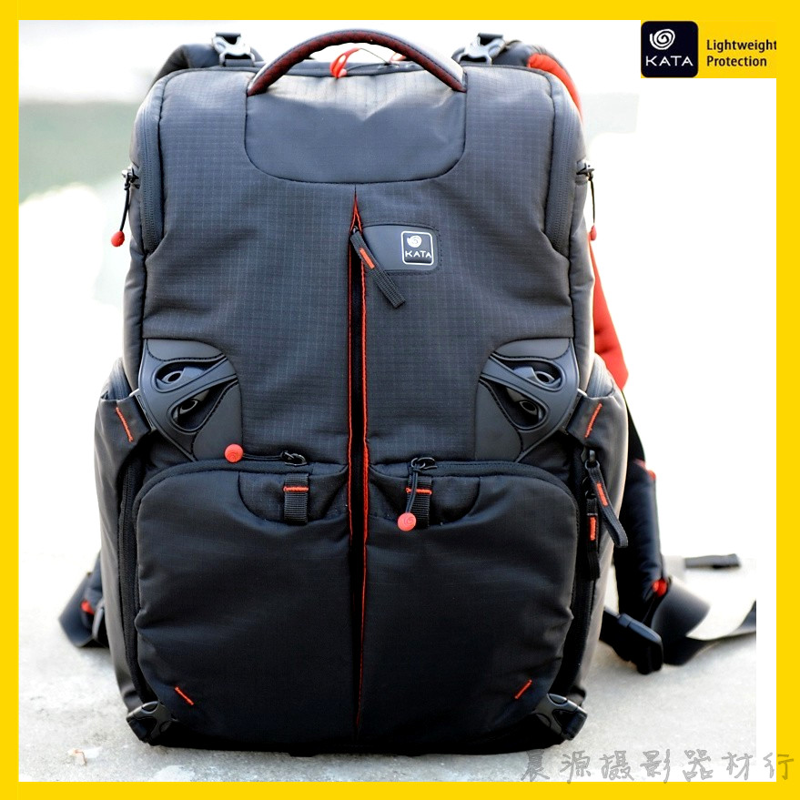 CD50   Kata inkatha pl-3n1-35 3n135 backpack camera bag