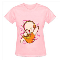 RTTMALL Print Punk Or Funk Music Harajuku Crew Neck Little Monk DJ Homme Tshirts Short Sleeve