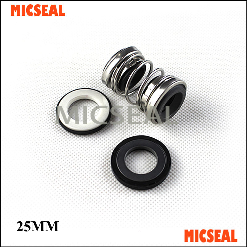 Mechanical Seal 560D 25mm Seat 44 44 to replace Eagle Burgmann Seal for water submersible pump