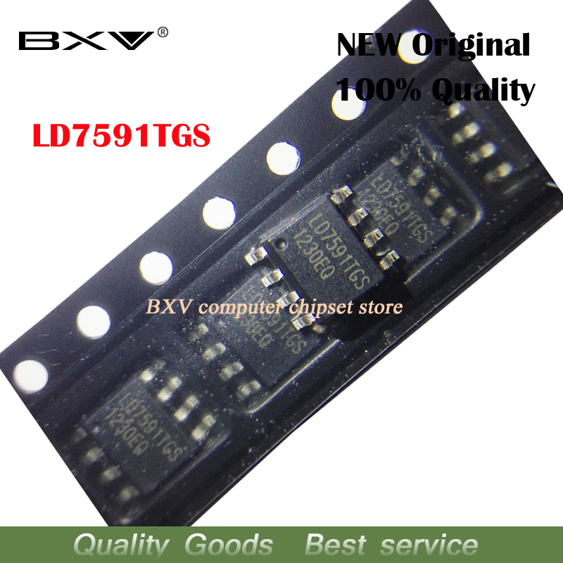 10PCS/LOT LD7591TGS LD7591T LD7591 SOP-8