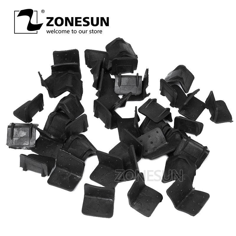 Protectores de esquina afilados ZONEUN HDPE del fabricante de China