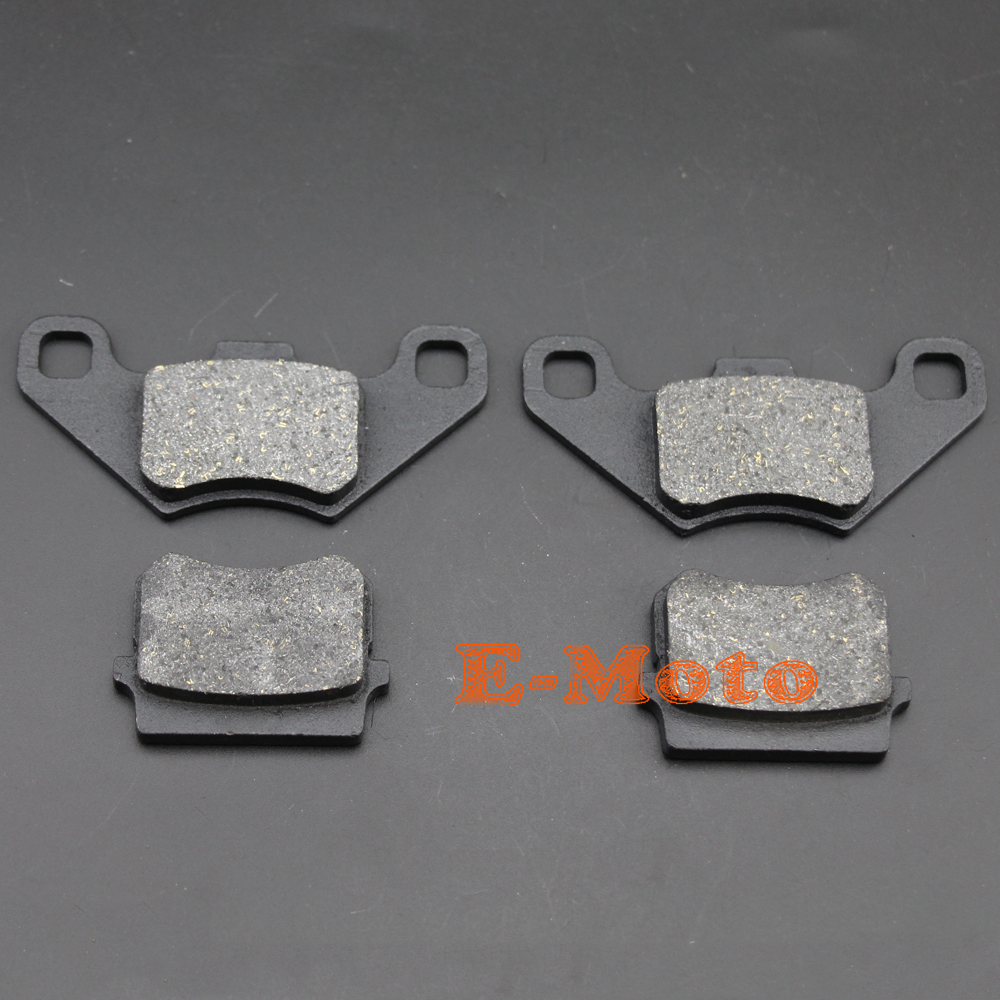 Atv,rv,boat & Other Vehicle Atv Parts & Accessories Chinese 50cc 70cc 90cc 110cc 125cc Atv Brake Pads Atv Quad Dirt Bike Scooter Parts