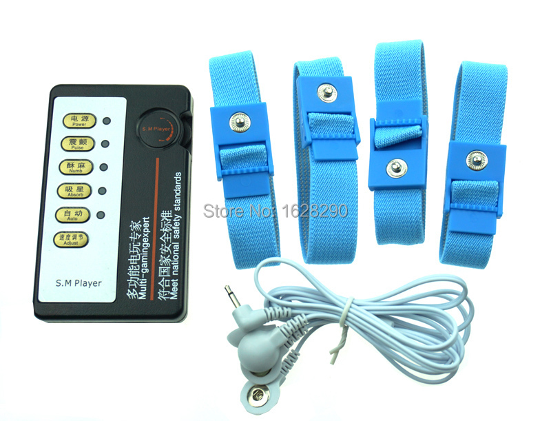 Electric Penis Stimulator 107