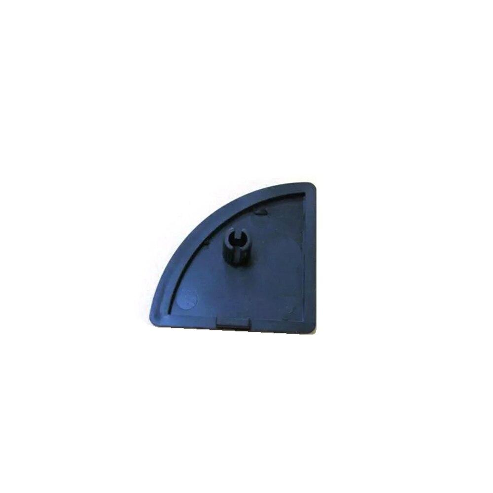 Hardware Aufrichtig 50 Stücke 3030r Oder 4040r Oder 4545r Kunststoff Abs End Kappe Für Aluminium Profil Acessories Einzigen Loch Eckverbinder