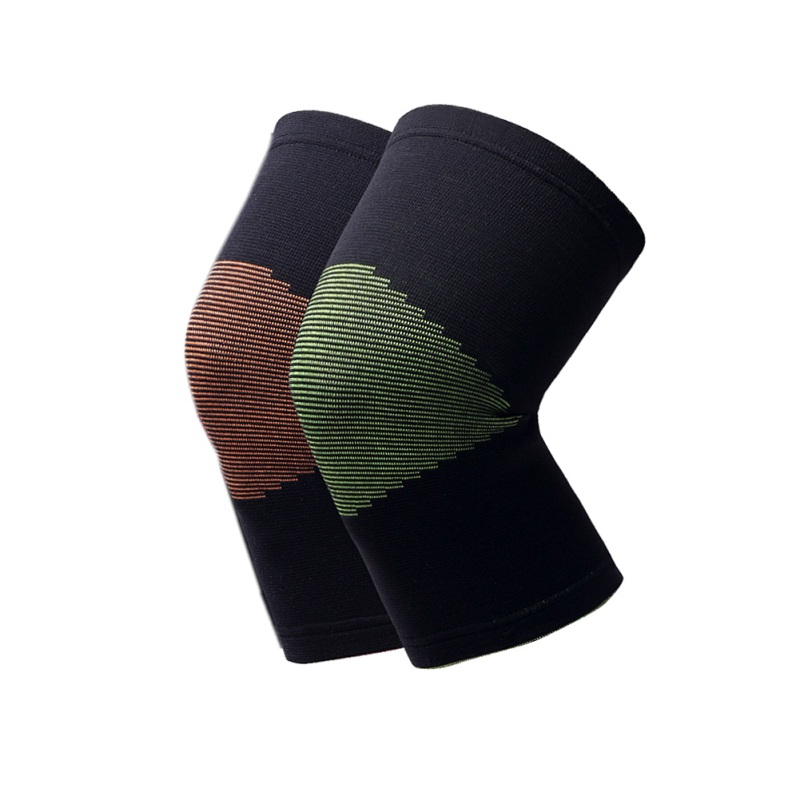 Knee Support Sleeves Circulation Compression Effective Support For Joint Pain And Arthritis Relief Improved Running Recover