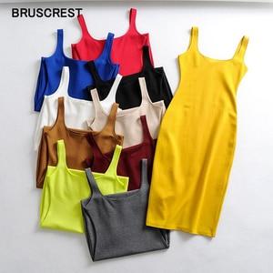 Image 1 - Vestido bodycon neon verde e branco, vestido verão 2020, vestido midi, preto, amarelo, praia, vestidos casuais