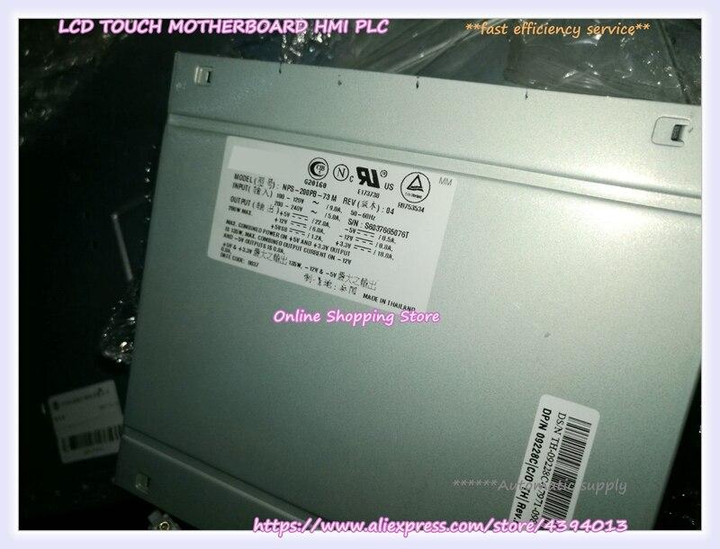 For Original GX110 GX100 200W Power Supply NPS-200PB-73 M 9228C