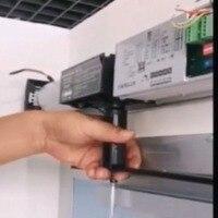 Abrelatas automático DSW120  brazo extensible de 7cm