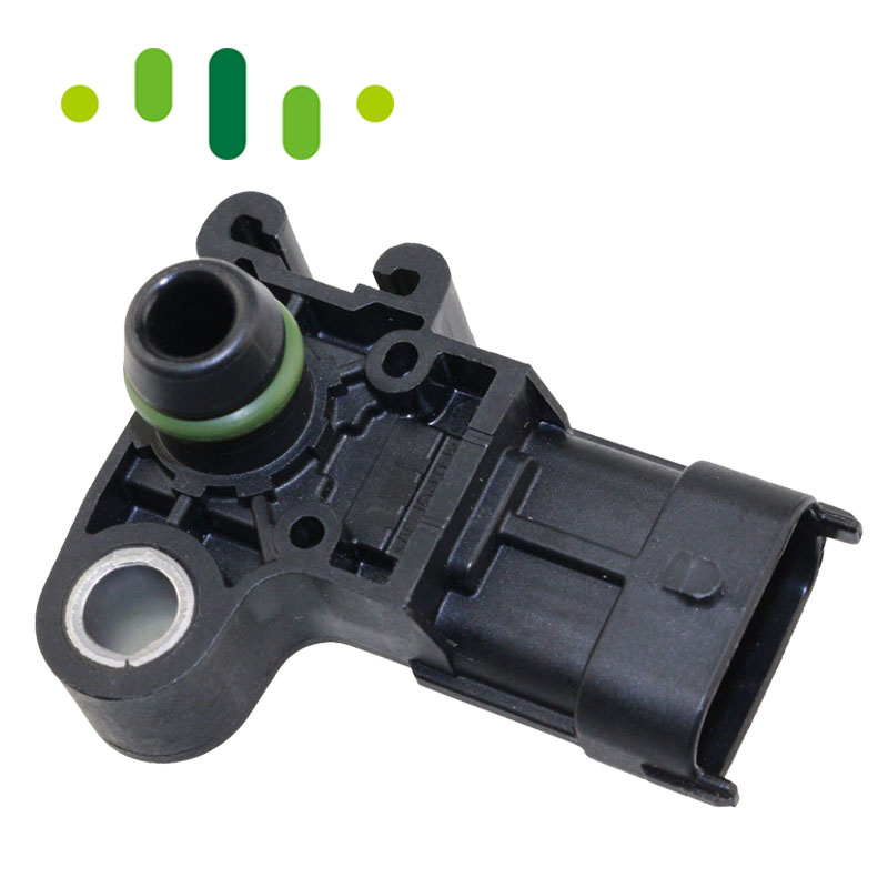 Image 3 - 3 BAR Boost Pressure MAP Sensor AG91 9F479 AB For Ford B MAX C MAX II FIESTA VI FOCUS III GALAXY KUGA II MONDEO IV 1.6 1.0 2.0-in Pressure Sensor from Automobiles & Motorcycles