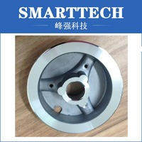 Excellent Quality Precised Die Casting For Automotive Wheel Parts Suplier In China