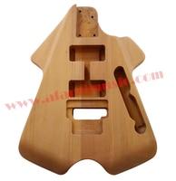 Afanti Music DIY guitar DIY Electric guitar body (AJB 150)