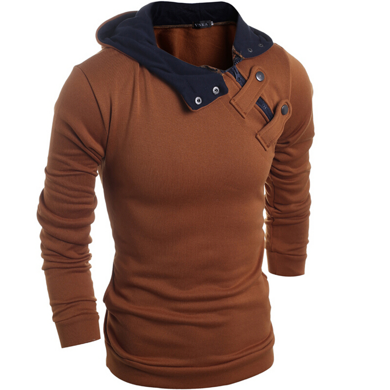 710afba0ef1f 2018 Hot new fashion men Slim casual men s sweater Sweater jacket winter coat  sweater 4 colors-in Pullovers from Men s Clothing on Aliexpress.com