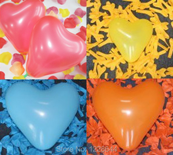 Love balloons heart shape good qulity 3g wedding decoration size love balloons heart shape good qulity 3g wedding decoration size 10inches hebei rubber factory outlet wholesale junglespirit Gallery