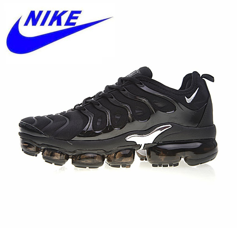 cee446e3ddda3 Official NIKE AIR VAPORMAX PLUS Men s Running Shoes