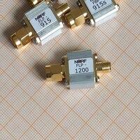 1200 MHz FPV 1.2G HD Dedicado Filtro Passa-baixa Com Mini Chip de Transmissão de Imagem Digital