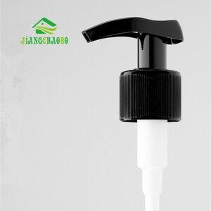 Image 4 - Jiangchaobo Bad Dauw Druk Fles Shampoo Water Badkamer Handdesinfecterend Gebotteld Wasmiddel Lege Fles Lotion Fles