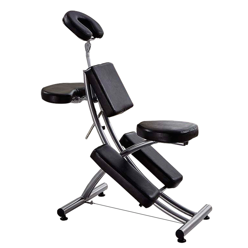 Deluxe Modern Portable Leather Pad Massage Tattoo Chair Spa Beauty Salon Furniture Adjustable Tattoo Massage Pedicure Spa Chair