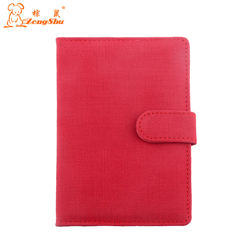 Zongshu 2015 NEW leather high quality brand travel passport holder card case passport protective sleeve passport