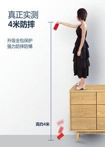 Image 3 - For Xiaomi Mi 9T Pro Case Soft Liquid Silicone Slim Skin Protective back cover Case for Xiaomi mi 9t mi9t full cover phone shell