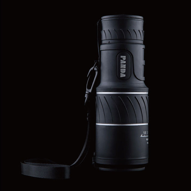 2018 Day & Night Vision 40x60 HD Optical Monocular Hunting Camping Hiking Telescope #0626 AUG6_40