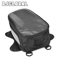 Motorcycle Tank Bag Motor Luggage Oil Fuel Tank Bags Moto Suitcase For BMW K1200GT R1100S For Yamaha MT 07 09 For HONDA Kawasaki
