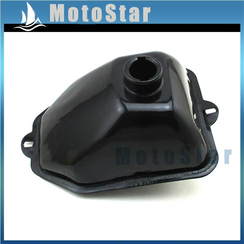 Metal Gas Fuel Tank For Chinese Kids Youth ATV Quad 50cc 70cc 90cc 110cc 125cc