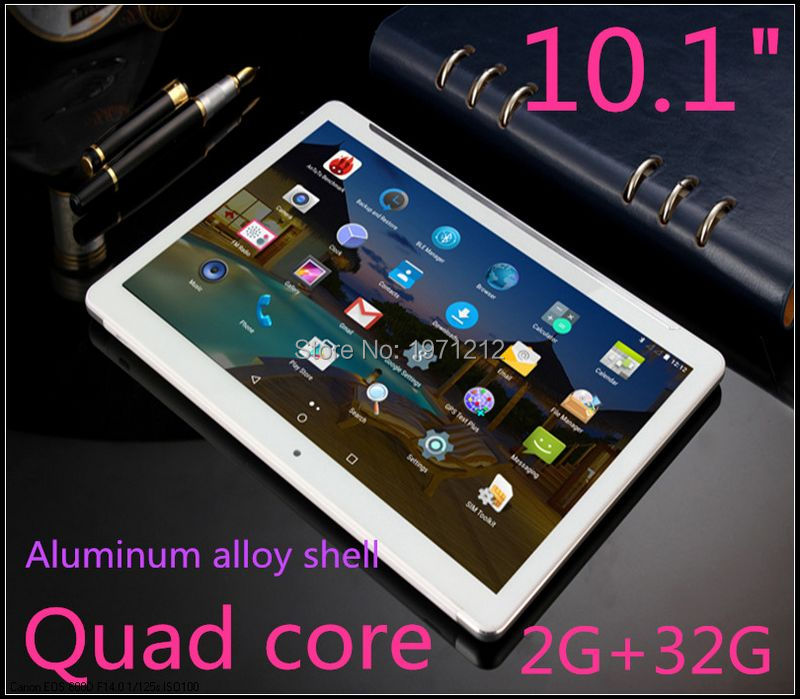 10 inch 3G 4G LTE tablet pc Octa core 1280 800 5 0MP 2GB 32GB Android