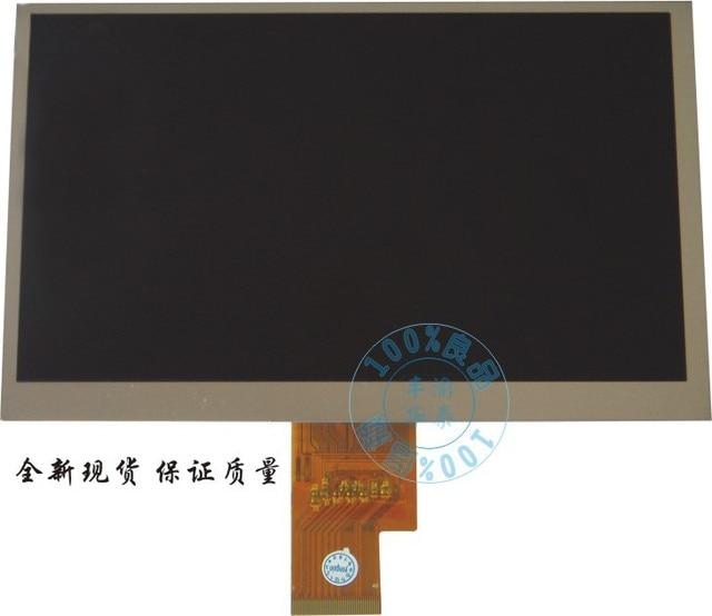7.0''inch for A500 A100 ,for Pad A1-07  EJ070NA-01F   TFT lcd screen display 100%new & original