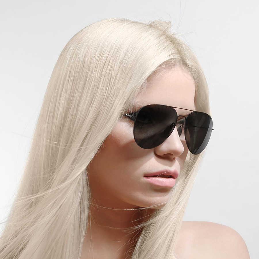 Xiaomi Turok Steinhardt TS Nylon Polarized Stainless Sun Lenses Glasses Colorful RETRO 100% UV-Proof Man Woman For Smart home