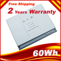 "60WH BATTERY FOR APPLE MACBOOK PRO 15"" INCH A1175 A1150 A1226 A1260 MA348G/A NEW"