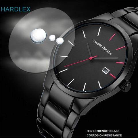 Relogio Masculino Mens Watches Top Brand Luxury Business Quartz Watch Men Stainless Steel Watch Hot Sale Orologio Uomo Pakistan