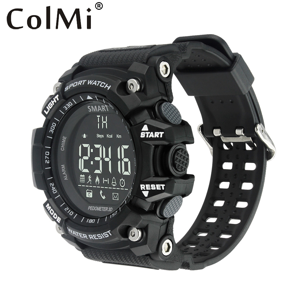 Colmi Sport font b Smart b font font b Watch b font VS505 Professional Waterproof 5ATM