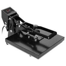 High Pressure Cheap Used t shirt Heat Press Machine