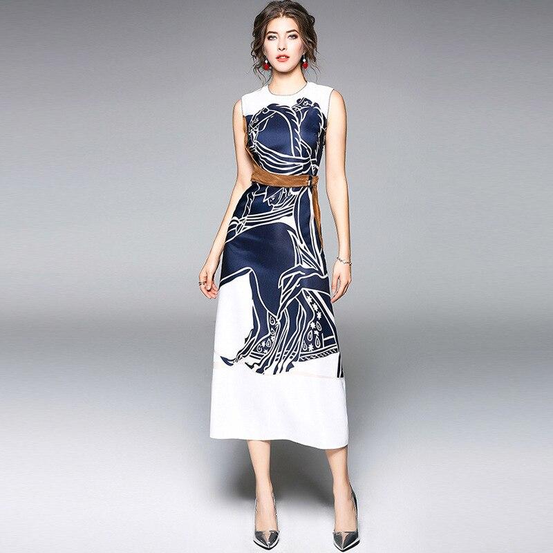 bf3c193447840c 2019 193k639 Kleid Casual Und Heißer Explosionen Party Frauen Frühling  Kleidung Sommer Marke Mode Retro Neue XZiukTwOlP