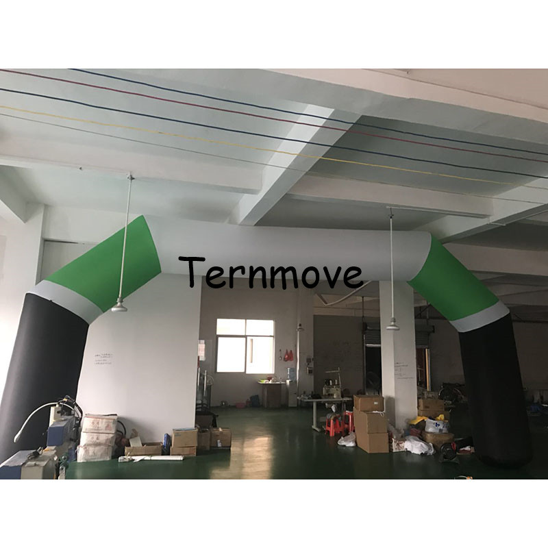 air arches for advertise inflatable arch inflatable race archway for sport games start event door promotion archway gate free shipping 4 legs 8x4m inflatable arch advertising inflatable archway inflatable start finish race arch with removable logo