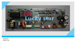 95% new for Haier Air conditioning computer board circuit board  KFR-120QW/6301A 0010452123 good working