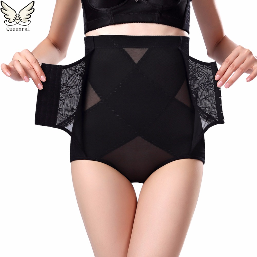 0a25a838581 Waist trainer Modeling strap Control Pants butt lifter Slim Belt Slimming  underwear body shaper Corset Slimming Belt shapewear