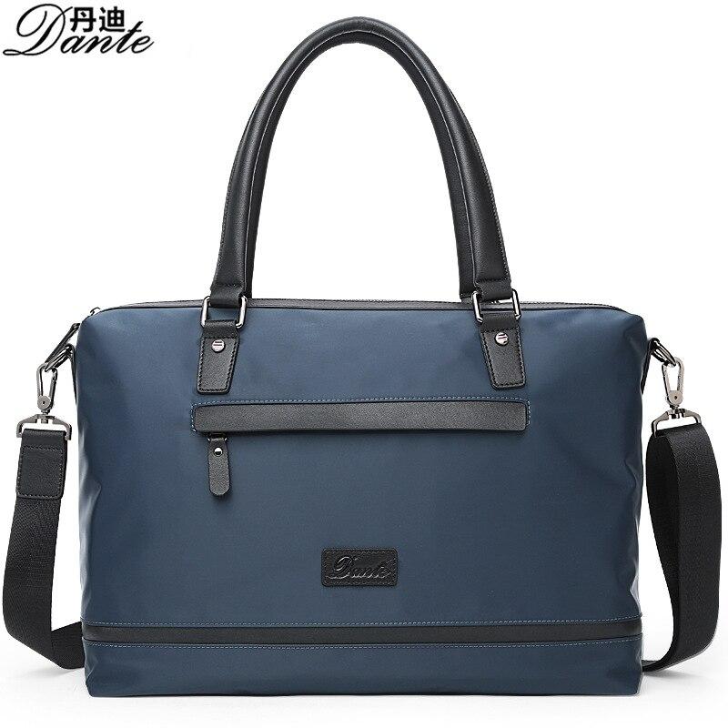 ФОТО Men cloth Oxford Bag High-end Casual Satchel Men Handbags Crossbody Bag Popular  Waterproof Men Travel Bags Laptop Briefcase Bag