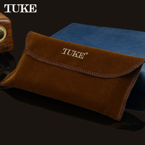 Image 5 - TUKE Genuine Leather Flip Case for Sony XA1 Plus Wallet Stand Cover For Sony Xperia XA1+ G3421 G3423 SM11L G3412 G3416 Phone Bag