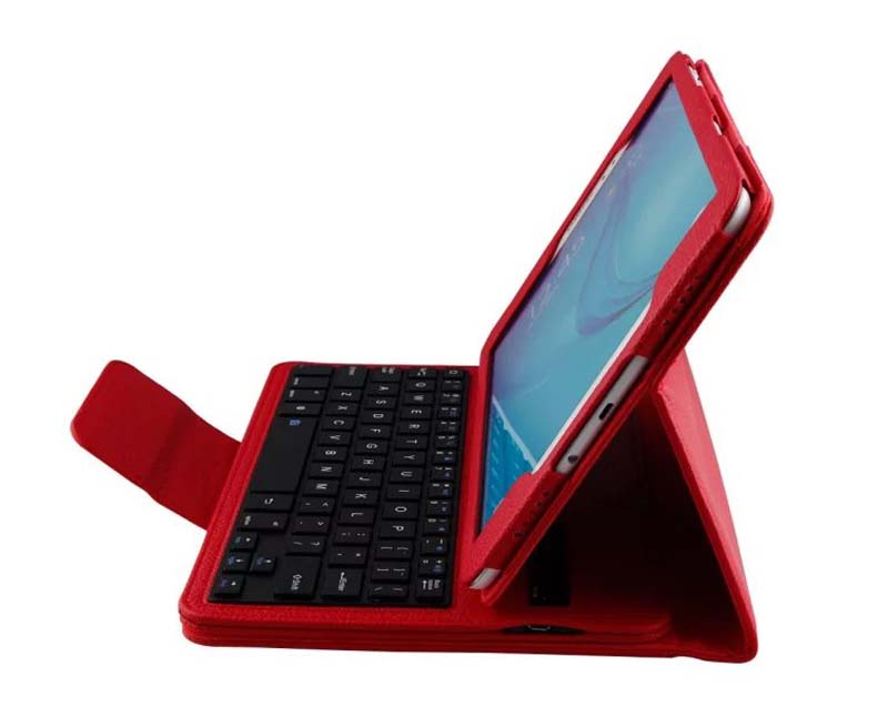 Removable Wireless Bluetooth Russian/Hebrew/Spanish Keyboard Stand PU Leather Case For Samsung Galaxy Tab A 9.7 T555 T551 T550 ultra slim 360 degree rotation russian hebrew spanish wireless bluetooth keyboard case for apple ipad mini 1 2 3 7 9 tablet