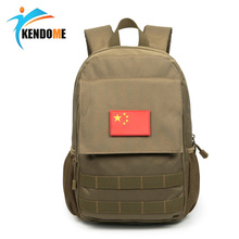 K&D Outdoor Sports Bag Military Camping Hiking Backpack Tactical Utility Camping Travel Hiking Trekking Rucksacks Top Quality