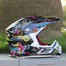 Free Shopping motorcycle Helmet Professional Moto Cross Helmet MTB DH racing helmet motocross downhill bike helmet