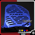 For YAMAHA NMAX 155 N-MAX155 N-MAX 155 N MAX 2015-2016 Motorcycle Accessories Radiator Grille Guard Cover Protector Blue