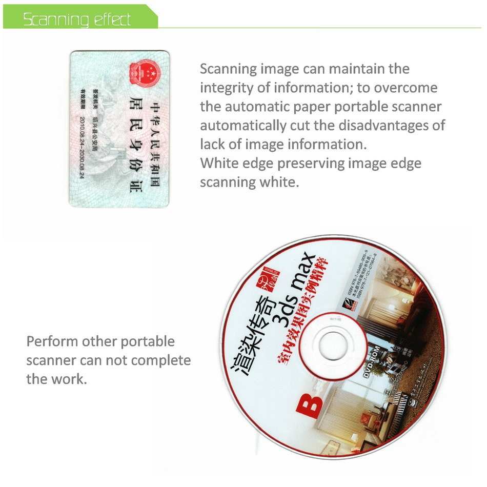 senniao portable scanner base Z01 (13)