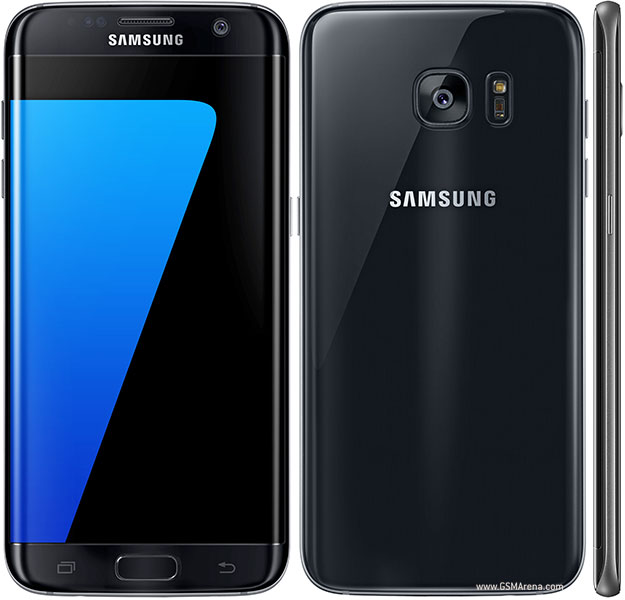 Original Unlocked Samsung Galaxy S7 Edge G935F/G935V mobile phone 4GB RAM 32G ROM Quad Core WIFI GPS 5.5'' 12MP LTE