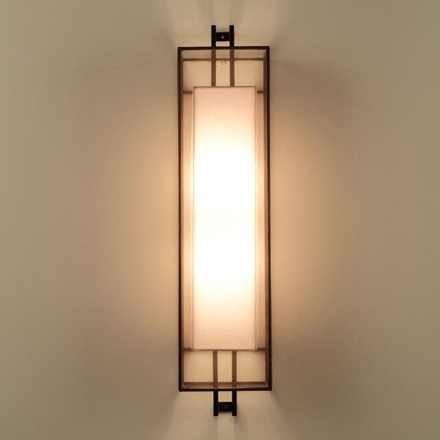 Lamp Aan De Muur. Free Industrile Stalen Muur Lampenkap Of Volledige ...